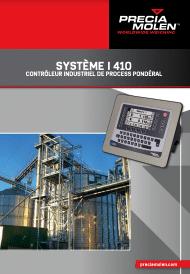 SYSTÈME I 410