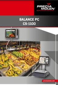 BALANCE PC CS-1100