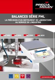 balances serie pml