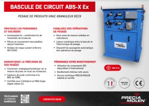 balance de circuit abs xl