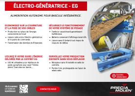 eletrco generatrice