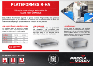 plateformes r-ha
