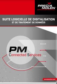 Suite logicielle de digitalisation