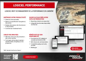 logiciel performance