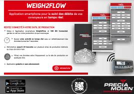 weigh2flow